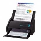 Fujitsu Scansnap iX500: Einzugsscanner schafft 25 Seiten pro Minute