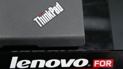 """Marken: Lenovo spaltet sich in """"Think"""" und """"Lenovo"""" auf"""
