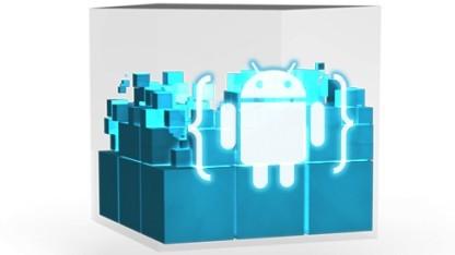 Ist das Android SDK proprietär oder nicht?