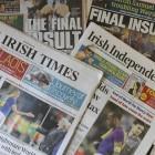 Leistungsschutzrecht: Irische Verlegeragentur nimmt Verlinkungsgebühr zurück