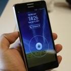 Huawei Ascend D2: 5-Zoll-Full-HD-Smartphone mit langer Akkulaufzeit