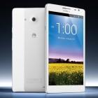 Ascend Mate: Huawei präsentiert Smartphone mit 6,1-Zoll-Display