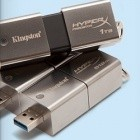 Kingston: USB-Stick mit 1 TByte und USB 3.0