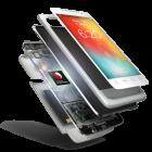 Qualcomm Snapdragon 800: 75 Prozent schneller als der Snapdragon S4 im Nexus 4