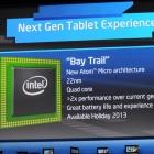 Neue Roadmap: Intel mit Billig-Smartphones und 7-Watt-CPUs
