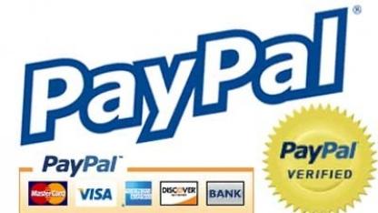 Paypal gibt Entwarnung bei Phishing-Mails.