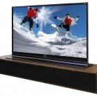 """Echter mit """"Mottenaugen"""": Sharp präsentiert spezielle 4K-Fernseher"""