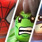 Lego Marvel Super Heroes: Superhelden aus Plastikklötzchen