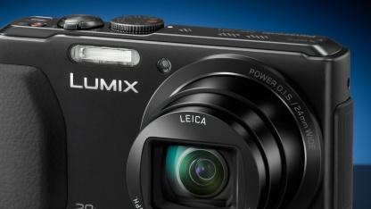 Panasonic Lumix TZ41