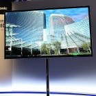 Ultra-HD-Fernseher: Panasonic entwickelt OLED-Panel mit 56 Zoll und 4K
