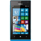 Huawei Ascend W1: Smartphone mit Windows Phone 8 für 220 Euro