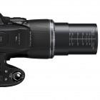 Fujifilm Finepix SL1000: Bridgekamera mit 1.200 mm Brennweite