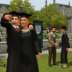 Die Sims 3: Studentenleben und Zeitreisen