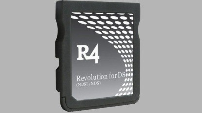 R4-Karte
