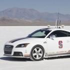 Autonom fahren: Audi bekommt Lizenz für fahrerlose Autos