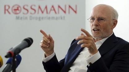Dirk Roßmann