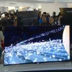 OLED: Gekrümmte Fernseher von Samsung und LG