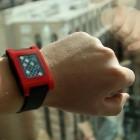 Smartwatch: Pebble kommt - erster Eindruck von der CES