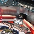 Flipper von Stern Pinball: Die Wohnung als Spielhalle