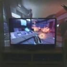 Kinect-Forschungsprojekt: Illumiroom macht das Zimmer zum Bildschirm