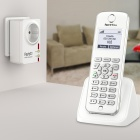 AVM: Fritz Dect Repeater 100 und Dect-Funksteckdose lieferbar