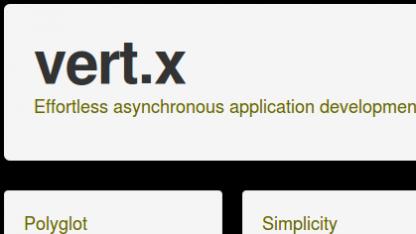Über die Zukunft de Vertx-Projekts wollen Red Hat und VMware entscheiden.