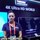58 bis 84 Zoll: Toshibas Ultra-HD-TVs kommen im Sommer 2013