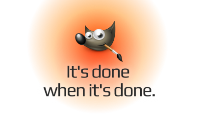 Noch ist Gimp 2.10 nicht fertig, erste Neuerungen gibt es aber schon.