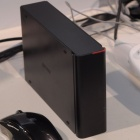 Buffalo Drivestation DDR: Externe Festplatte mit 1 GByte RAM