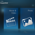 Cyberlink: PowerDVD Touch für den Windows-8-Desktop
