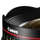 Canon: Festbrennweitenobjektive für das Cinema-EOS-System