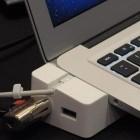 Kickstarter-Projekt: Dock fürs Macbook Air steht kurz vor der Auslieferung