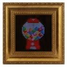 Pixel: Bewegte 8-Bit-Kunst zum An-die-Wand-Hängen