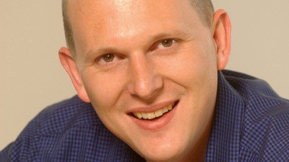 Phil Harrison, Microsoft