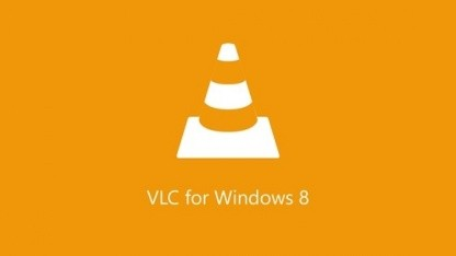 VLC für Windows 8, RT und Windows Phone 8 ist in Entwicklung.