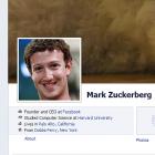 Spamschutz: Facebook-Nachricht an Zuckerberg kostet 100 US-Dollar