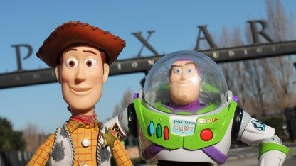 Live-Action Toy Story Project - die Puppen zum Film im Remake zum Film