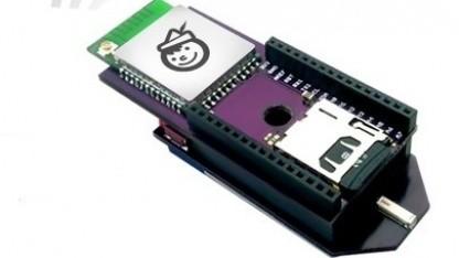 Pinoccio - Arduino-Alternative mit Wifi-Shield