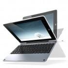 Clamcase Pro: Tastaturhülle macht das iPad zum dicken Macbook Air