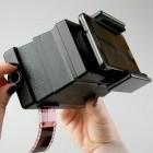 Lomography Film Scanner: Analoge Fotografie trifft auf Smartphones
