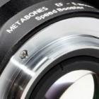 Metabones Speed Booster: Adapter verbessert Lichtstärke von Objektiven