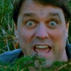 Wildman: Chris Taylors Höhlenmensch braucht 1,1 Millionen US-Dollar