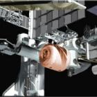 Raumfahrt: Aufblasmodul für die ISS