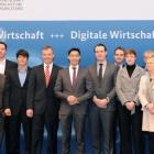 Junge Digitale Wirtschaft: Rösler holt sich Rat von Startups