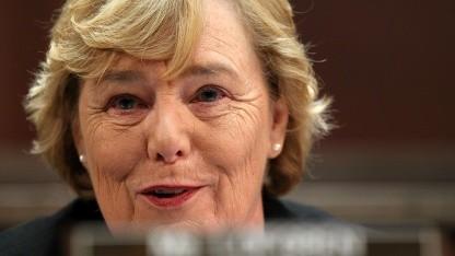 US-Kongressabgeordnete Zoe Lofgren