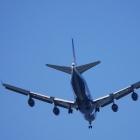 United Airlines: Satelliteninternet für Langstreckenflüge übers Meer