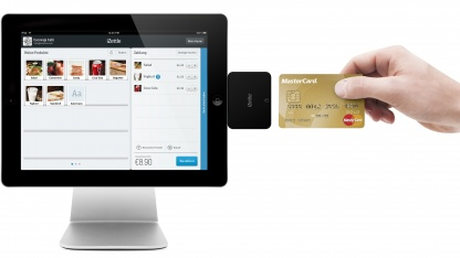 Babysitter per Kreditkarte bezahlen