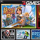 Spielemarkt: ProSiebenSat.1 Games will Mobile-Entwickler fördern