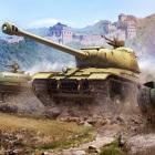 World of Tanks: Chinesische Panzer rumpeln ins Kampfgebiet