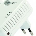 Allnet: Powerline-Adapter mit rechnerisch 600 MBit/ Datendurchsatz